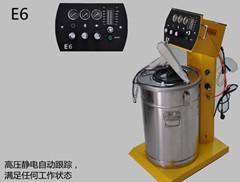 2015 spray powder coating machine booth equipment(China (Mainland))