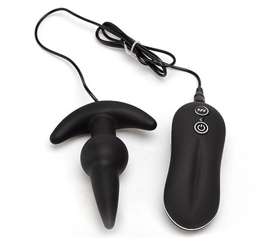 Big Discount Anal Vibrator 10 Speed Vibration Butt Plug Anal Sex Toys Massager, Anal Sex Products for Men and Women 30030<br><br>Aliexpress