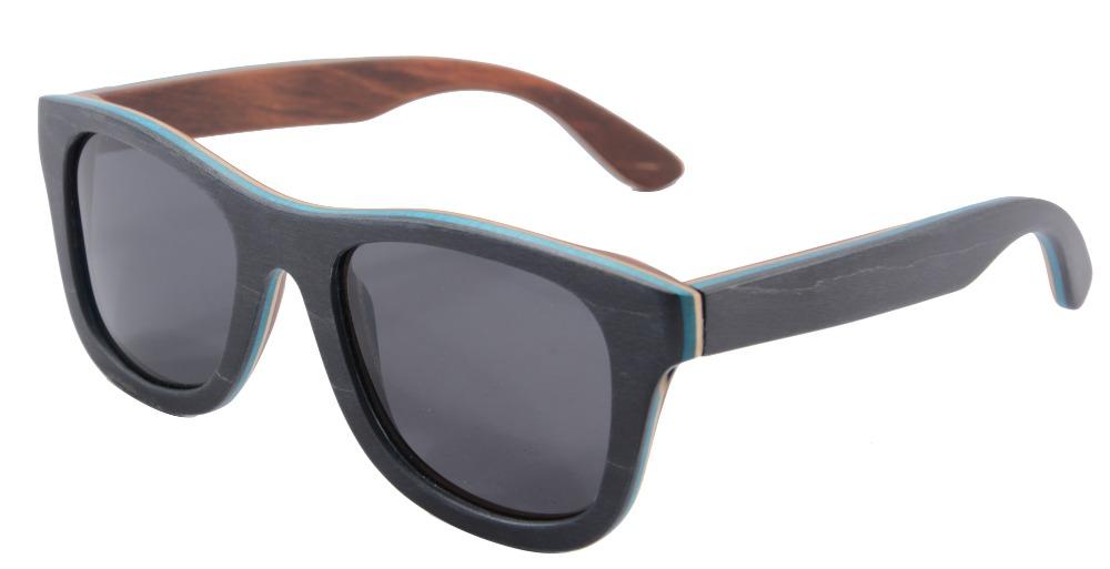 Aliexpress.com : Buy Fashion Women Wood Sunglasses ...