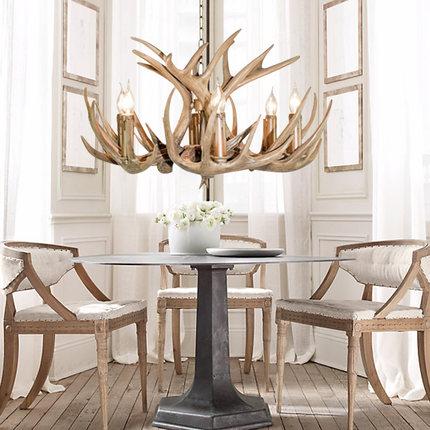 geweih licht kaufen billiggeweih licht partien aus china geweih licht lieferanten auf. Black Bedroom Furniture Sets. Home Design Ideas