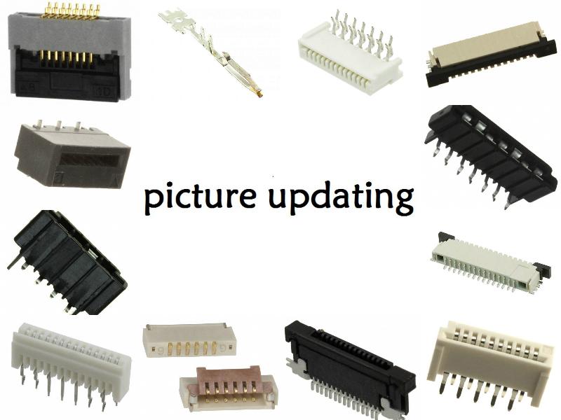 [VK] 1-2041070-6 0.5 FPC ZIF BC 3U AU 16 POSN Connectors  -  VICKO (HK store ELECTRONICS TECHNOLOGY CO LIMITED)