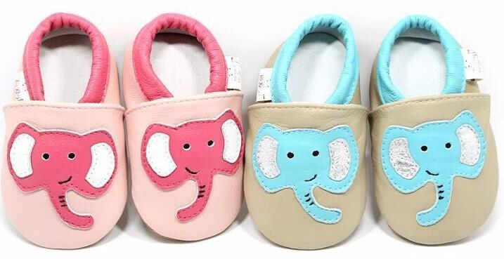 18 colors High quality Cartoon style baby moccasins Genuine Leather soft sole baby shoes Animal infant Bebe shoes(China (Mainland))