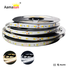 Buy 300LED 5M LED Strip IP20 IP65 Waterproof Flexible Lights DC12V SMD 5050 5630 Lampada LED Light Ribbon Tape Home Decoration Lamp for $2.87 in AliExpress store