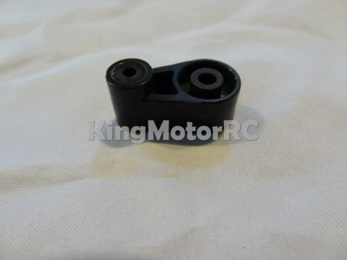 Servo Saver Steering Arm King Motor B023 Fits HPI Baja 5B 5T 5SC Buggy or Truck free shipping(China (Mainland))