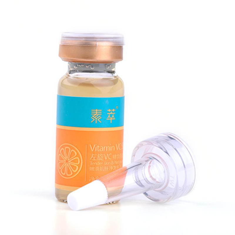 Liquid vitamin c for skin