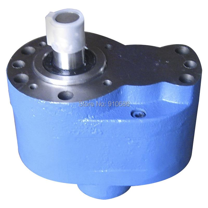 Bomba de aceite del engranaje interno CB-B10 hidráulico bomba de engranajes de baja presión(China (Mainland))