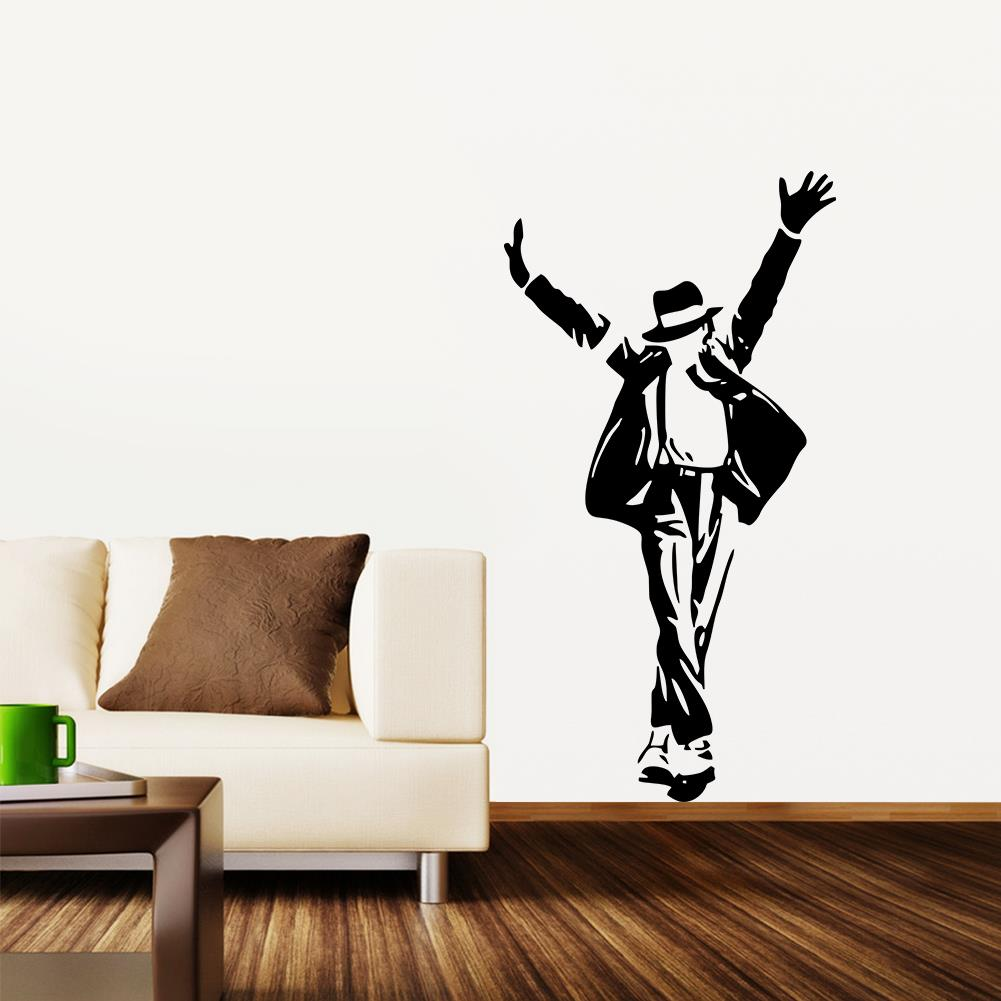 1 x best selling 2015 dancing michael jackson wall