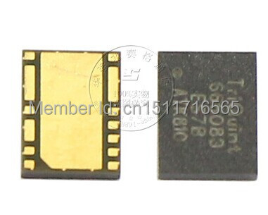 iPhone 5 5g small amplifier power chip 666083 - Cell Phone Replacement Parts store