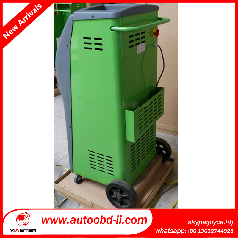 auto air conditioning recharge machine