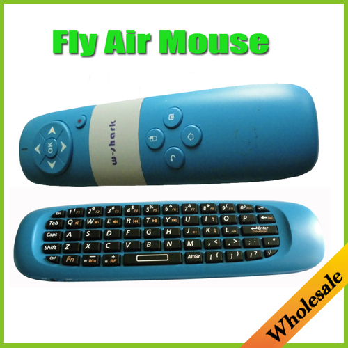 2.4GHz Wireless Remote Control Maus Flying Air Mouse Keyboard Laser Pointer for PC Android TV Box same C120,Free shipping(China (Mainland))