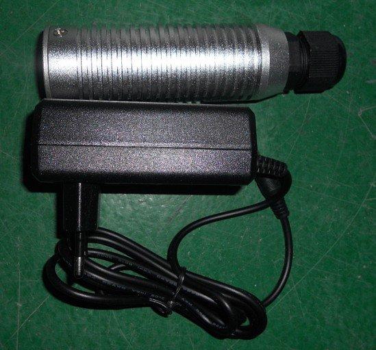 LLE-007;mini optical fiber light engine,white color,3W