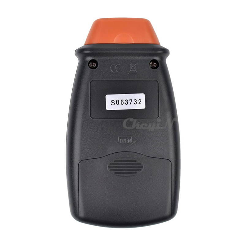 2 Pins Digital LCD Timber Damp Detector Measuring Moisture Content of Wood Timber Moisture Meter Humidity