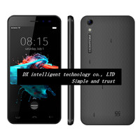 Free Gift Homtom HT16 Mobile Cell Phone Android 6.0 MTK6580 Quad Core 5.0