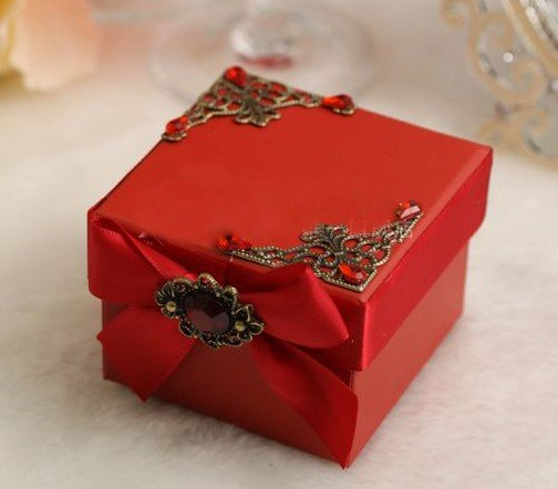 box, Gift box,gift package, XT F1 H 002, assembled delivery, wedding ...