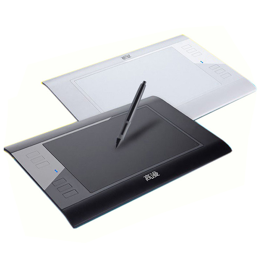 drawing tablet for computer pad trackpad painting digital graphic tablet art with pen painted. Black Bedroom Furniture Sets. Home Design Ideas