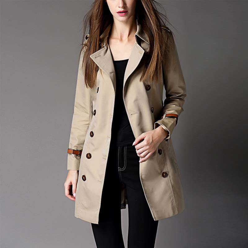 Compare Prices on Microfiber Trench Coat- Online Shopping/Buy Low