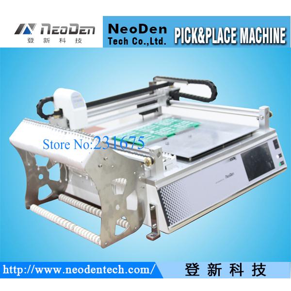 SMT Machine/Smt Pick and Place Machine/SMT Pick Place Machine TM245P(STD),Neoden Tech(China (Mainland))