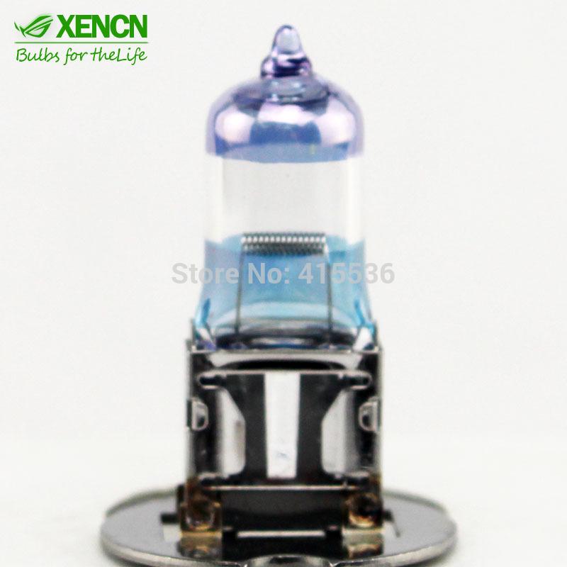 Xencn новый H3 12 В 85 Вт P14.5s 3800 К второго поколения рассвет заменить обновление фары супер яркий для vw polo профессии