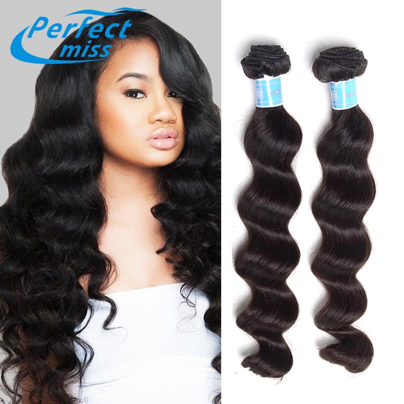 Remy Weaving Brazilian Loose Wave Virgin Hair Human Hair Extensions Weave Brazilian Loose Wave Bundles Brazilian Virgin Hair(China (Mainland))