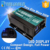 LED display off grid 500W full power dc to ac converter true pure sine wave inverter solar power generator home solar system