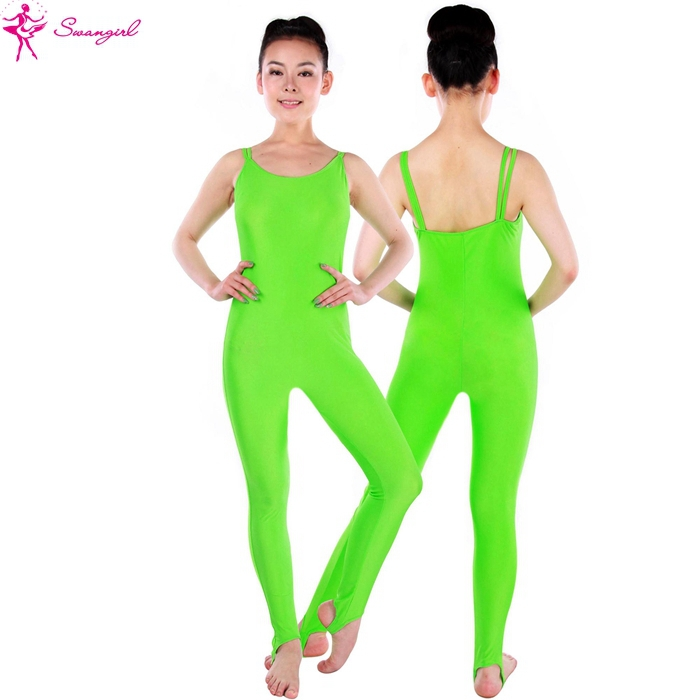 women double cami stirrup ballet unitards,dance unitards for gilrs,dance pants SD4040Одежда и ак�е��уары<br><br><br>Aliexpress