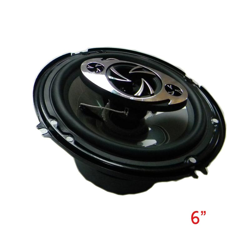 "6"" coaxial car speaker ,New Arrival car audio acoustic speakers hi end car louder speaker(China (Mainland))"