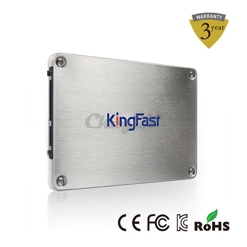 Внутренний твердотельный диск (SSD)