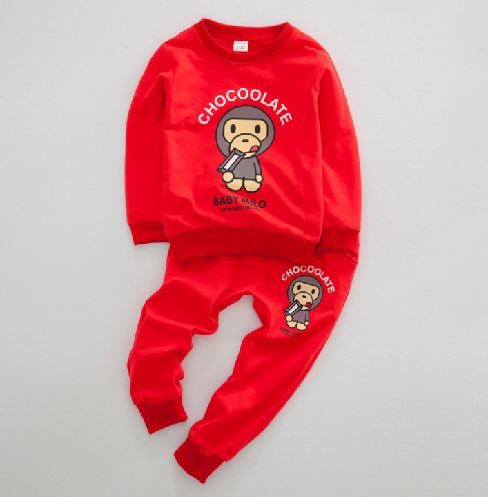 Baby Milo Clothing Suppliers