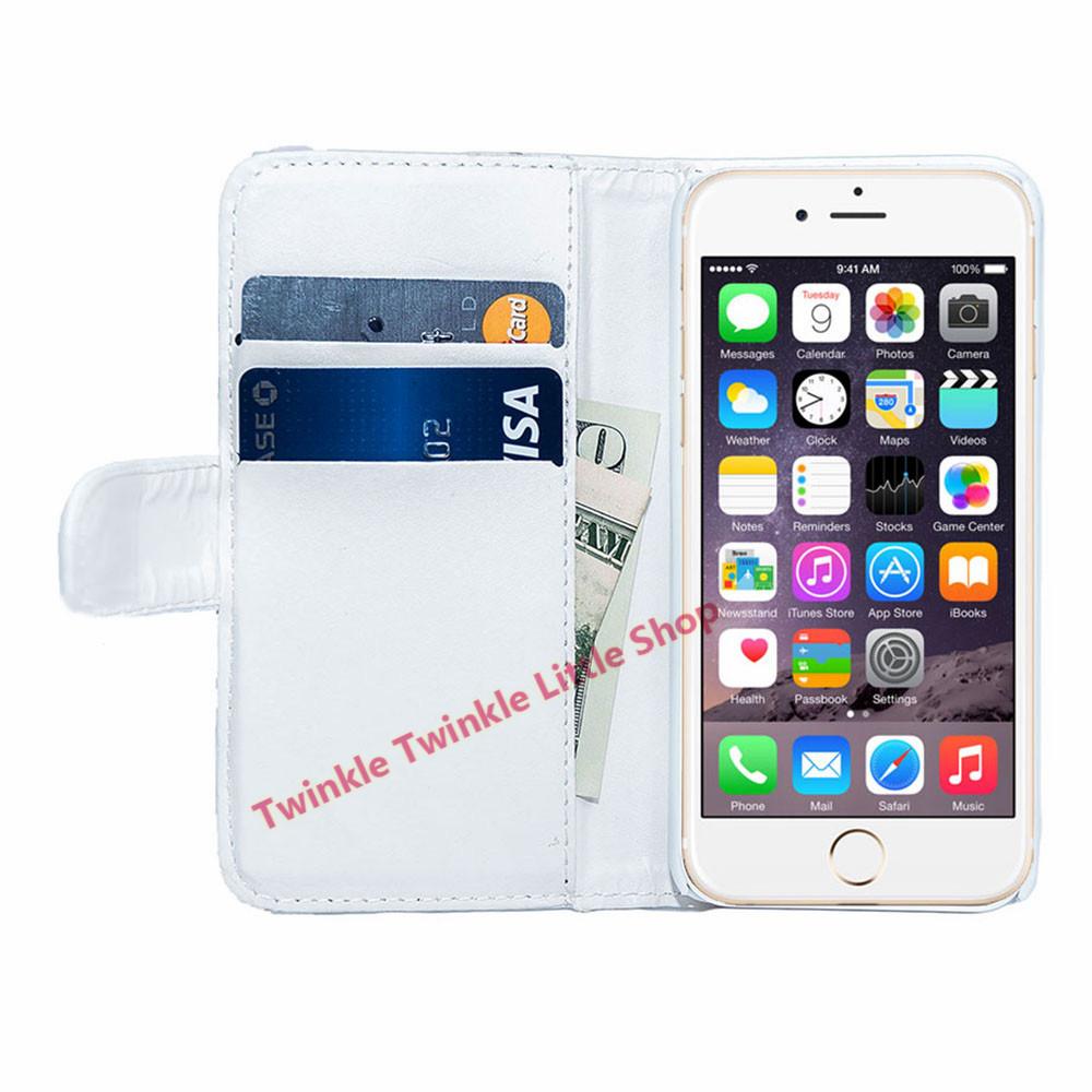 apple flip phone. for apple iphone 6 case 4.7\u201d 5.5\u201d luxury crystal 3d leather flip phone cases c
