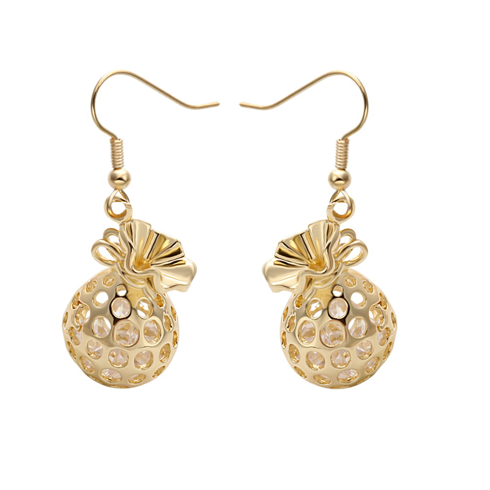 popular indian gold earrings designs buy cheap indian gold