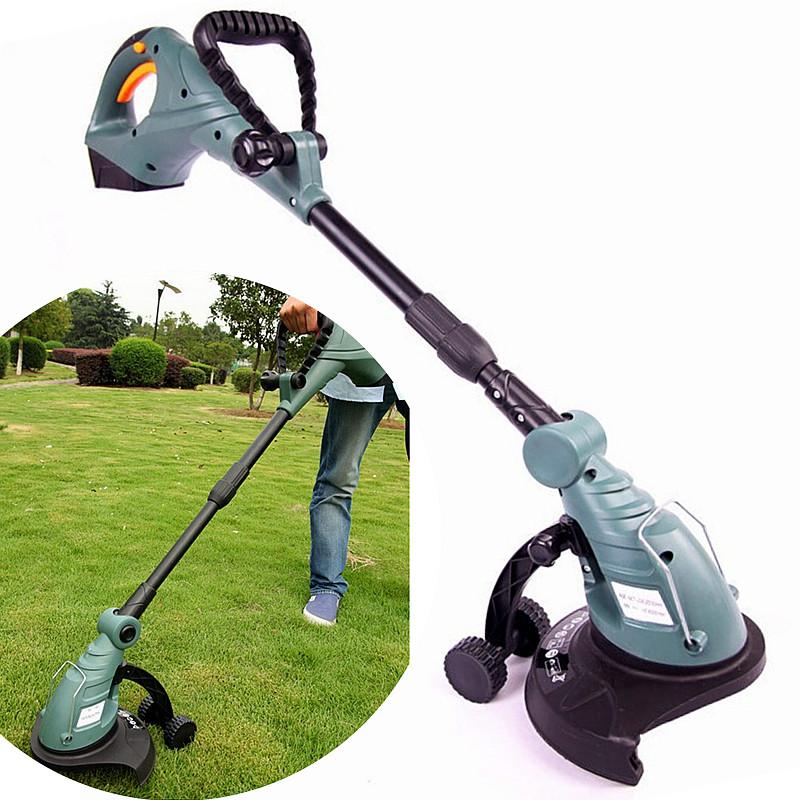 Popular portable grass trimmer buy cheap portable grass for Top quality garden tools