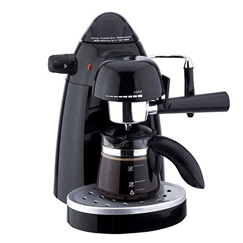 Free shipping,coffee machine ,household pumped semi automatic coffee maker espresso high pressure steam coffee machine(China (Mainland))