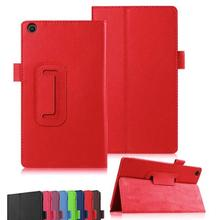 PU Leather Case Stand Cover For Asus Zenpad Z170 Tablet DEC 28