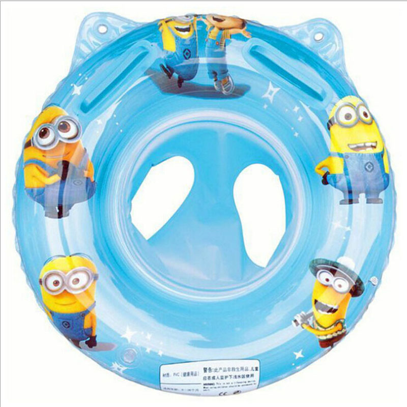 New Baby Child Safety Seat Float Swim Swimming Ring Inflatable Raft Chair Pool Swimming boat Lounge KQ-8(China (Mainland))
