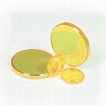 Co2 lente de enfoque láser diámetro 12 mm x largo 63.5 mmx espesor 2 mm material de ZnSe