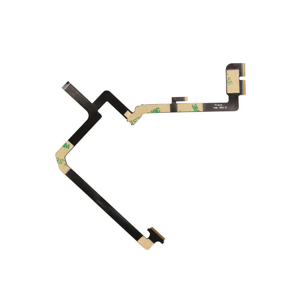 Replacement Original For DJI Phantom 4 Gimbal Camera Flex Ribbon Cable Parts