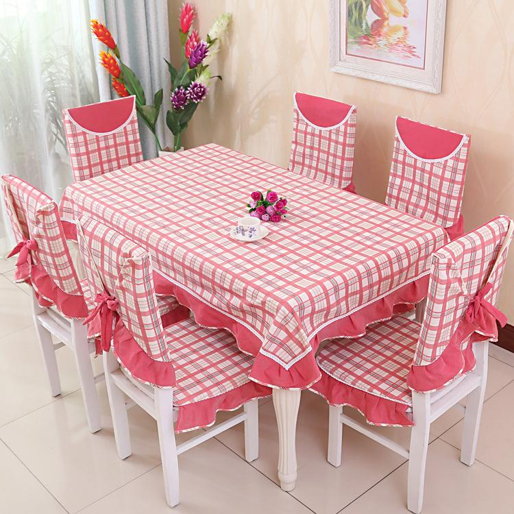 Red Plaid Tablecloths Blue Mantel Toalha De Mesa Retangular Tovaglie Cadeira Crochet Lace Tablecloth Towels The Embroidered(China (Mainland))