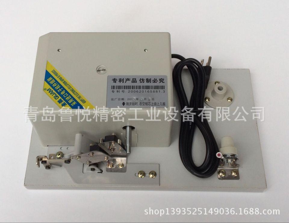 Sewing machine / computer embroidery machine accessories - shuttle core winding machine(China (Mainland))