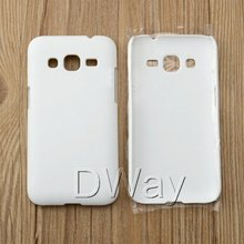 PC Hard DIY 3D Sublimation Blank Cover Case For Samsung Galaxy Grand Prime G5306 G530 Cell Phone Case 100PCS/LOT(China (Mainland))
