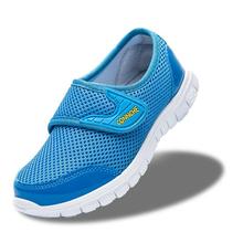 Удобная детская спортивная shoes boys shoes mesh shoes весна лето девушки случайные shoes дыхания воздух сетки мода дети кроссовки(China (Mainland))