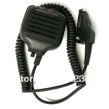 Walkie Talkie Microphone KMC-17 TK-3148/385/480/280/380 hand microphone 2 way radio mic - XINYI COMMUNICATION store