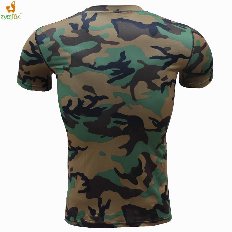 compression tights sport T shirt (2)
