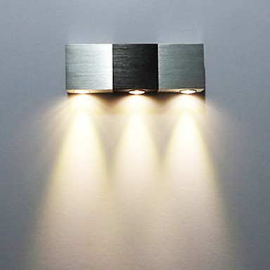 Modern Wall Sconces LED Wall Light For Home Indoor Lighting Bedside Wall Lamp Integrated ...