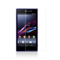 Tempered Glass Screen Protector For Sony Xperia Z1 Z2 Z3 Z3MINI Z5MINI Super Clear Tempered Glass Film
