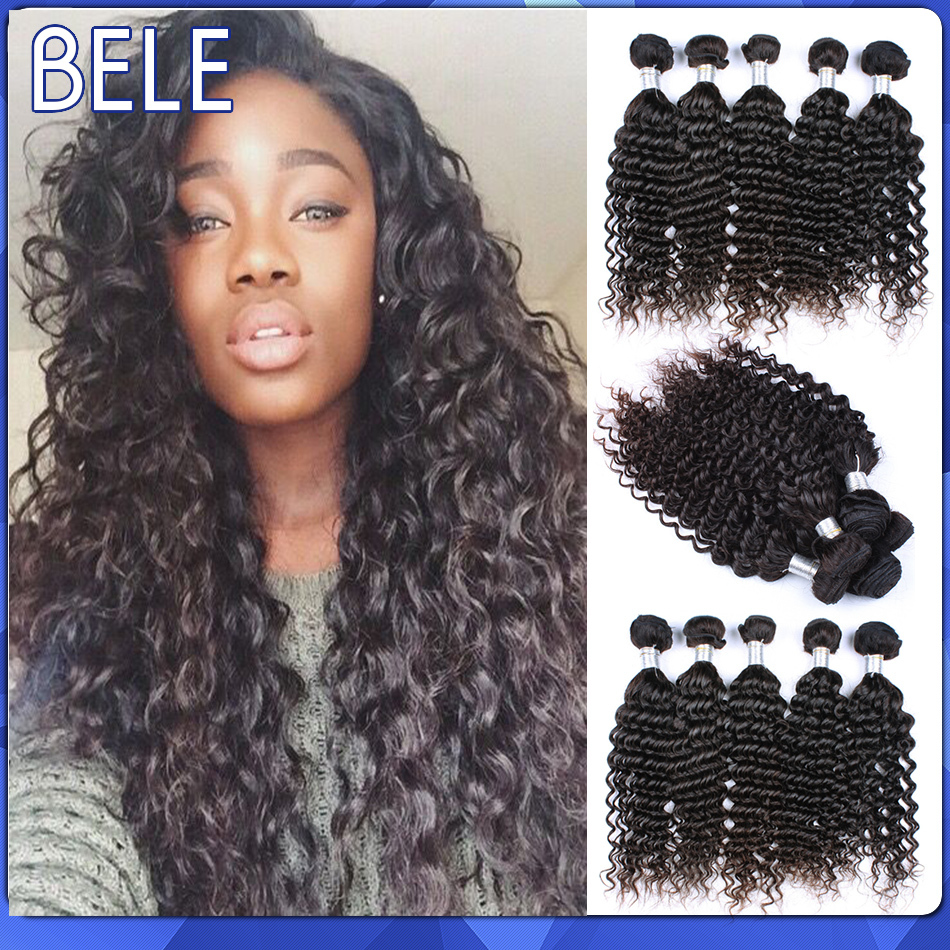 Mongolian Kinky Curly Virgin hair 4 Bundle Deals Deep Curly Human Hair Weaves Top Quality Mongolian Kinky Curly Hair Extensions(China (Mainland))