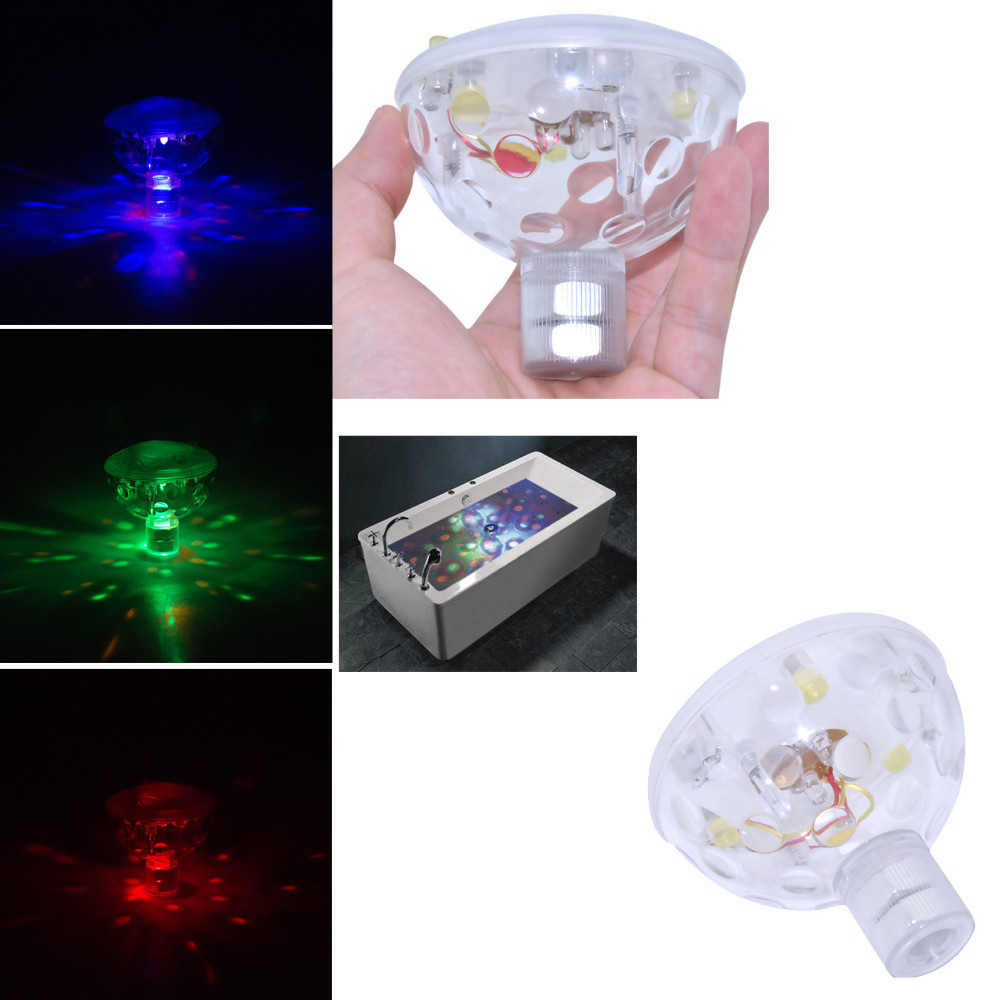Wholesale Led Stage Party Disco Holiday Led Light Ip67 Waterproof ...