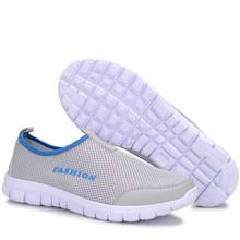 2016 Women men casual shoes fashion cotton-made summer network men's breathable unisex shoes net fabric male X0234