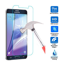 Buy Samsung Galaxy A3 A5 A7 J3 J7 2017 A320 A520 A720 Tempered Glass J1 J2 J3 J5 J7 2016 J510 Anti Shatter Screen Protector Film for $1.90 in AliExpress store