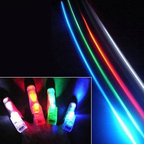 Free shipping! Multicolour LED String Light,christmas lights led/ finger lamp