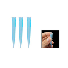 USA Stock! Blue Transparent 1000UL 1ml Lab Liquid Pipette Pipettor Tips 500 Pcs(China (Mainland))